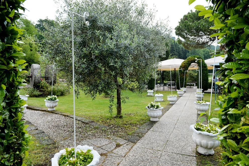 Matrimonio a Villa Ottolini